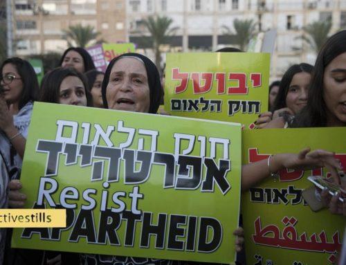 Um den Zionismus zu verstehen, müssen wir auf die Stimmen seiner Opfer hören