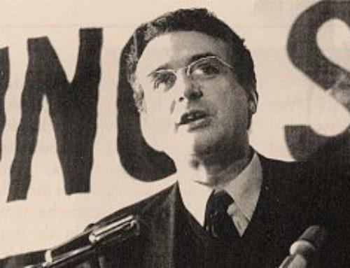 In Gedenken an Ernest Mandel (1923‒1995)